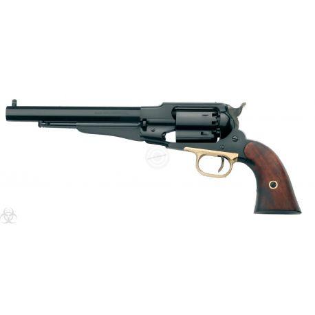 Remington 1858 - Acier Bronzé - Pietta - cal. 44