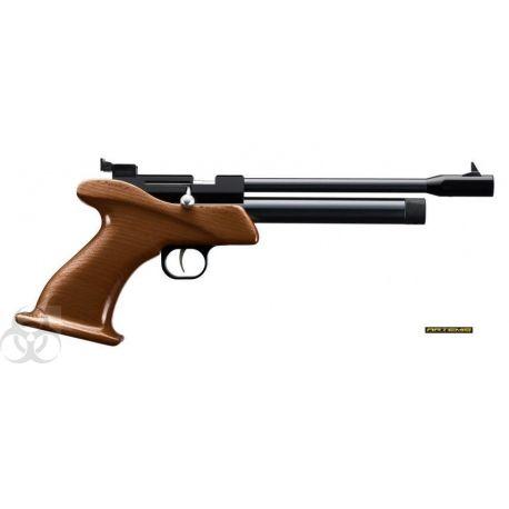 Pistolet CP1 - 4.5 mm CO² - Pistolet 10M