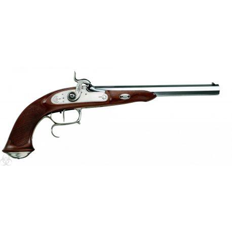 Pistolet Le Page Target - Pedersoli - cal 44 - Percussion