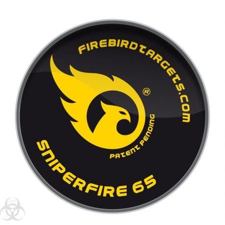 Cibles Explosives Firebird
