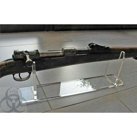 Présentoir Arme d'Epaule - Fusil - Carabine