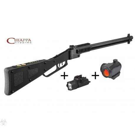 Chiappa M6 - Pack ASTG Survival Tactical