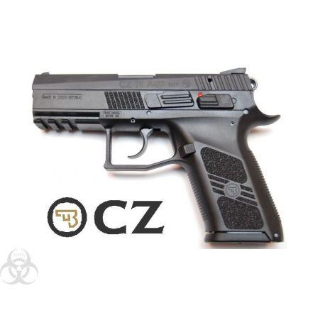 Pistolet CZ P07 - 9 para - 9x19