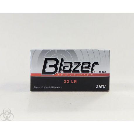 22 CCI BLAZER