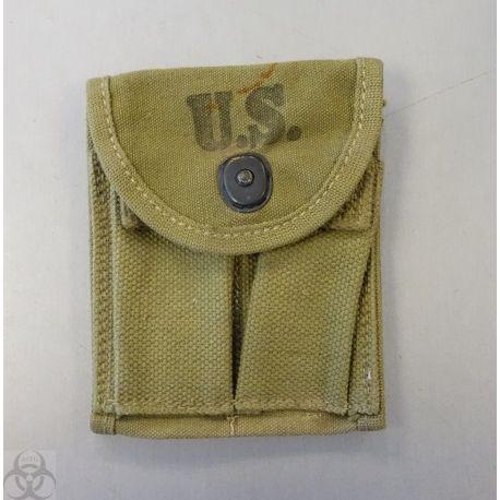Pochette USM1 - 1943 - Porte-Chargeurs US ww2