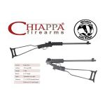 Carabine de Survie - Chiappa Little Badger 17 HMR