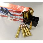 7 RM 154 gr interlock - Hornady American Whitetail 7 mm Remington Magnum