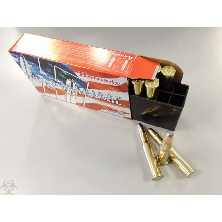 30-30 Hornady American Whitetail InterLock 150 gr