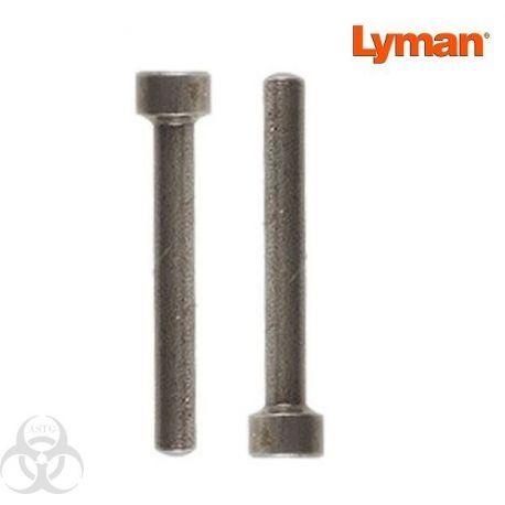 Lyman - Aigilles de désamorçage