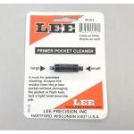 LEE - Primer Pocket Cleaner - outil nettoyage logement amorce