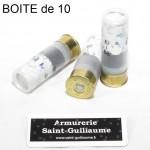 Cartouches Confettis - calibre 12
