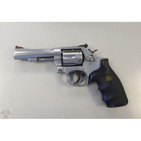 Révolver Smith & Wesson Mod. 67