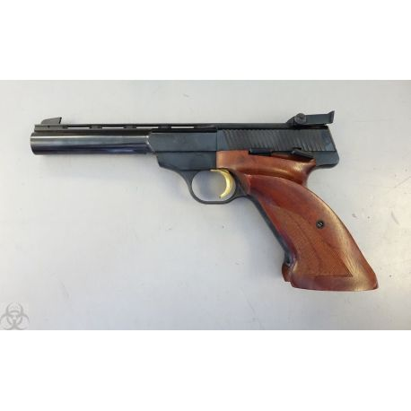 Pistolet Browning FN Concours International - 22 LR