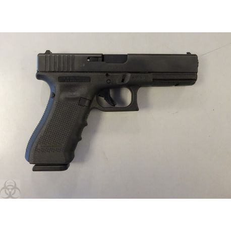 Glock 17 GEN4 - 9x19