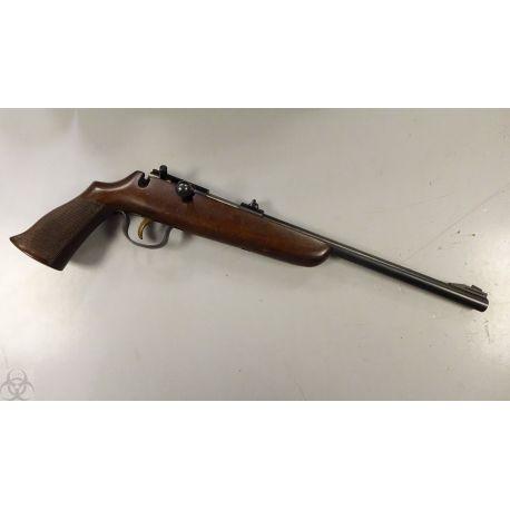 Pistolet 1 coup 22 LR VOERE