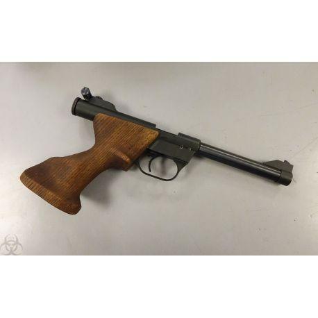 Pistolet Rohner SM MATCH - 22 LR