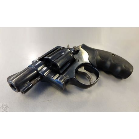 "Smith & Wesson Mod. 10 - Military & Police - 38 - 2"" - 1962"