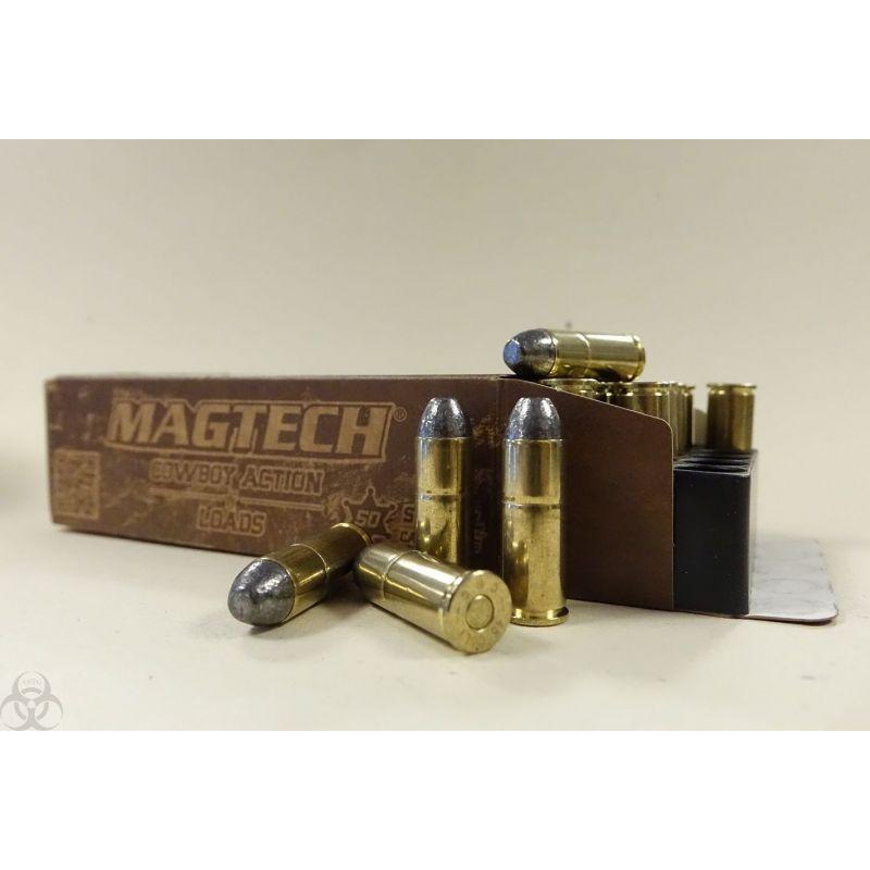 265 Gr 45 Colt