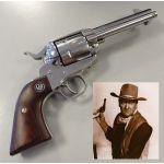 """Ruger New Vaquero - 45 Colt - 4.62"""""""