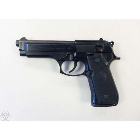 Pistolet Beretta 92F - 9 Para