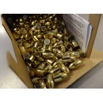 600x ogives 9 mm 124 Grains FMJ - Sellier & Bellot