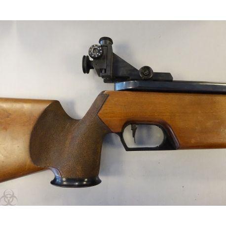 Feiwerkbau 300 S - Carabine Air Match 4.5