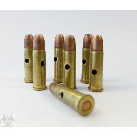 Lot de 8mm 1892 - Neutralisées