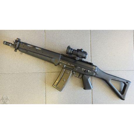 SIG 551-2 SP SWAT - 223 - Sig Sauer