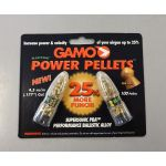 GAMO Raptor - Power Pellets - Plombs 4.5 mm