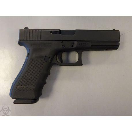 Glock 17 GEN4 - 9 para Occasion
