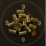 Douilles 32 Smith & Wesson Short - Starline x15