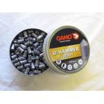 Plombs de Chasse G-HAMMER ENERGY - Gamo 4.5 mm