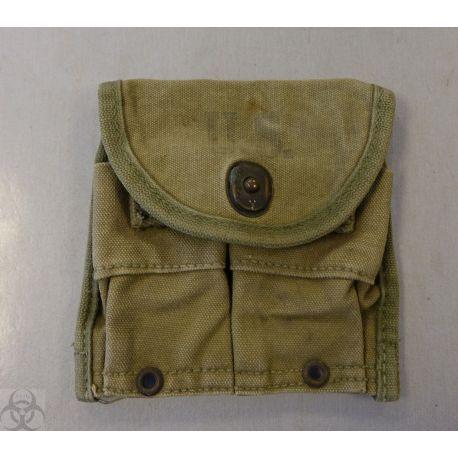 Pochette USM1 GARAND - ST CROIX 1943 - Porte-Chargeurs US ww2