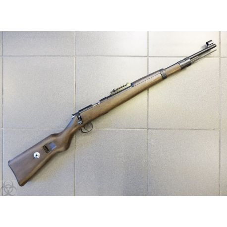 Mauser 98k - Norinco JW25A - 22 LR - TAR