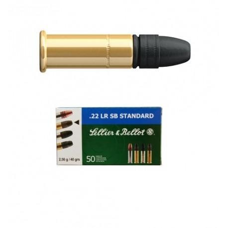 22LR Standard - S&B - 22 LR