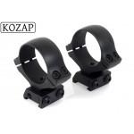CZ 527 - Colliers de Montage - KOZAP