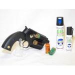 Pack Défense Sécurité SAPL - GC27 Gomme Cogne