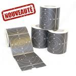 NOUVEAU - Visuels C50 Adhésifs x500