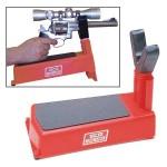 MTM Pistol Rest - Support de Tir Arme de Poing ou d'Epaule