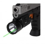 Tru-Point - Lampe Laser Tactique - TRUGLO