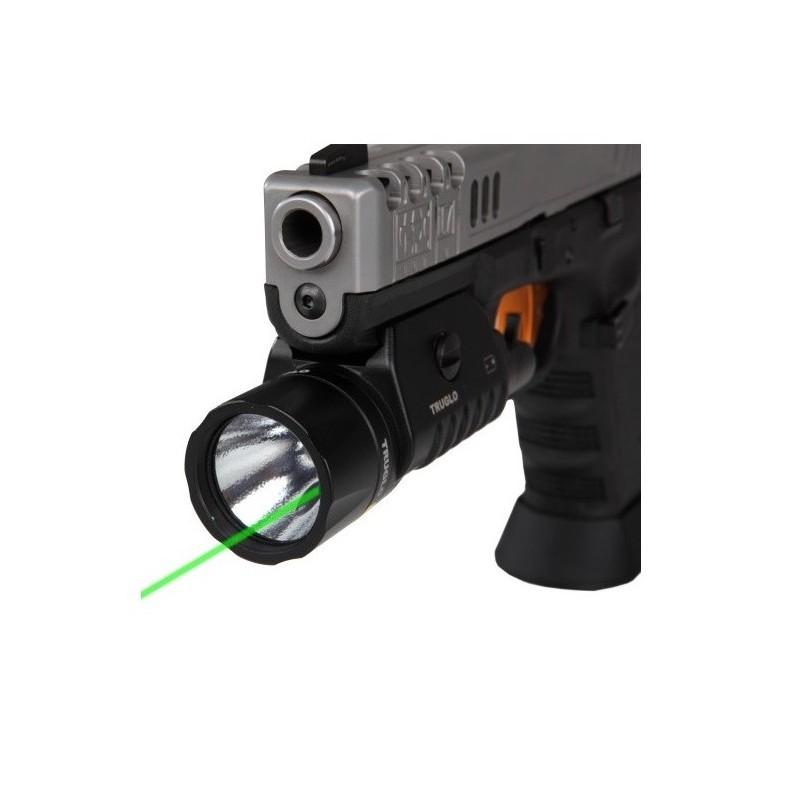 Tru Point Lampe Laser Tactique Truglo
