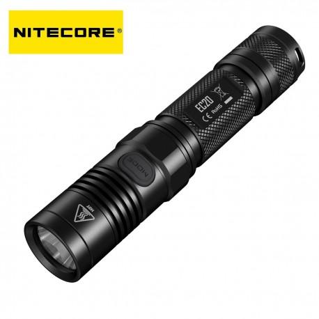 Nitecore Lampe EC20 - 960 Lumens