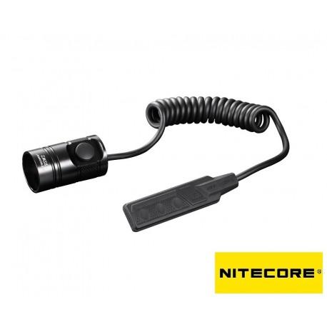 Nitecore Interrupteur déporté RSW2  - Tactical Switch