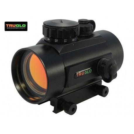 NOUVEAU Point Rouge / Vert - TRUGLO Optic