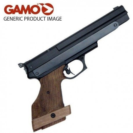Pistolet Target Gamo
