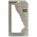 Jauge de longueur Lyman