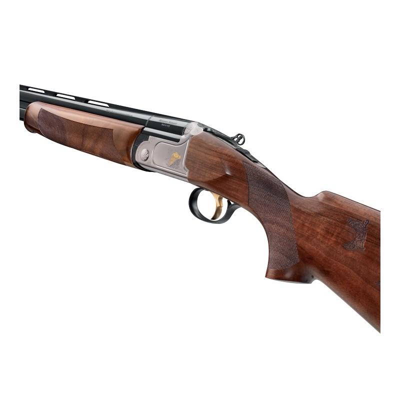 bande haute pour fusil