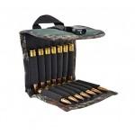 Mossy Oak - rifle ammo pouch - pochette à cartouches de ceinture