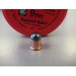 9 mm Flobert - Balle Ronde
