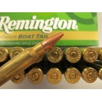 300 Mag - Remington PTD SP Boat Tail 190 gr